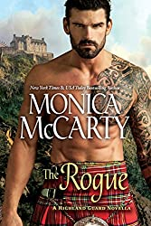 The Rogue: A Highland Guard Novella (The Highland Guard) (English Edition)