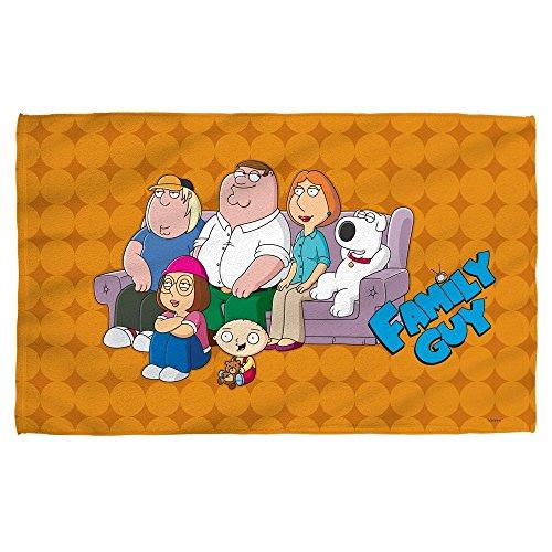 it - Family Guy - Beach Towel ()