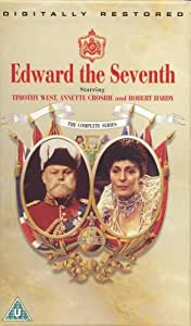 Edward The Seventh: The Complete Series [VHS] [1975]