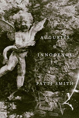 Auguries of Innocence por Patti Smith