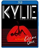 Kiss Me Once Live At The Sse Hydro (Br+2Cd)