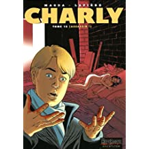Charly, Tome 12 : Assassin !
