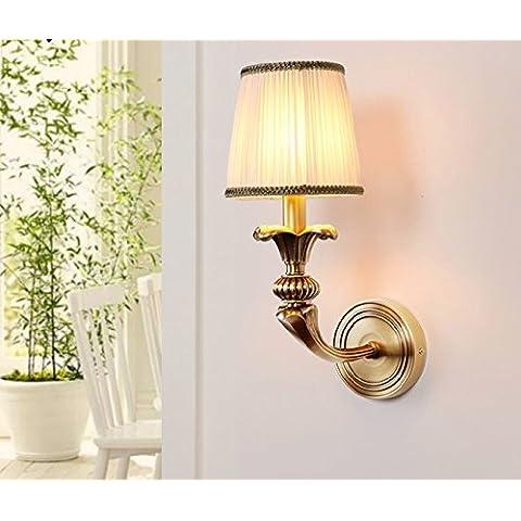 FEI&S semplice impermeabile specchio LED luce anteriore lo specchio del bagno bagno luci lampada da parete#14D
