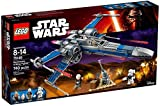 LEGO Star Wars TM - Resistance X-Wing Fighter (6136374)