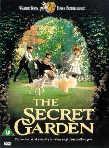 The Secret Garden [DVD] [UK Import]