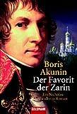 Der Favorit der Zarin: Ein Nicholas-Fandorin-Roman