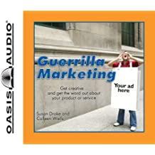 The Complete Idiot's Guide to Guerilla Marketing (Complete Idiot's Guides)