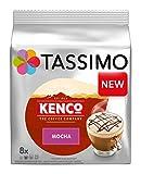 Tassimo Kenco Mocha Coffee Capsules