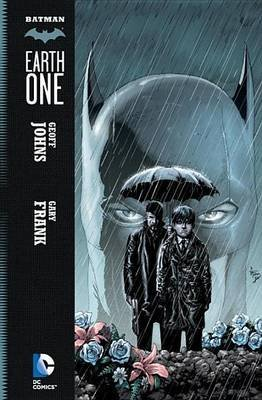 [Batman: Earth One] (By: Gary Frank) [published: August, 2014]