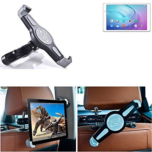 huawei tablet t2 10 pro Per Huawei MediaPad T2 10.0 Pro LTE Supporto per poggiatesta a 360° Seggiolino Auto montaggio monte titolare sedile posteriore tablet montagio Porta Tablet per Huawei MediaPad T2 10.0 Pro LTE -