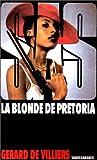 Blonde de Prétoria