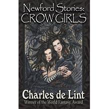 Newford Stories: Crow Girls