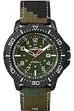 Timex Herren-Armbanduhr Man Expedition Uplander Analog Quarz T49965