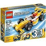 LEGO Creator 31002: Super Racer