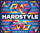 Hardstyle Ultimate Collection 03/2018