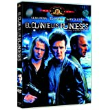 El Clan De Los Irlandeses (Import Dvd) (2003) Ed Harris; Sean Penn; Gary Oldma