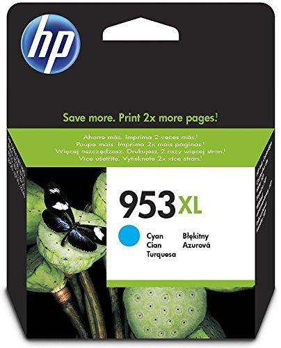 HP F6U17AE Cartuccia a Getto d'Inchiostro, XL,