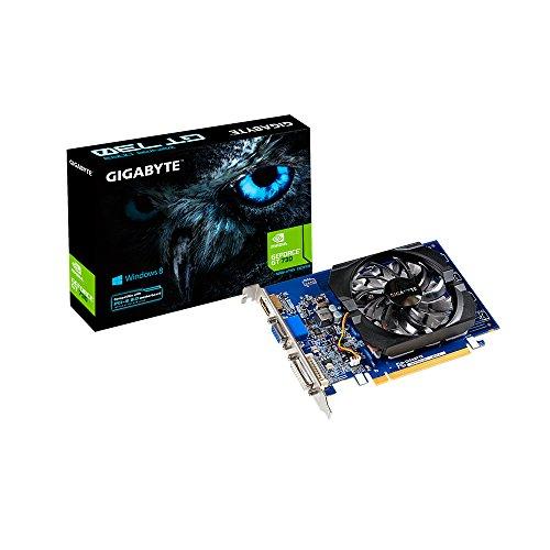 GV-n730d 3-1GI Gigabyte GeForce GT Grafikkarte (730 1GB DDR3, HDMI, PCI, E, D-SUBWOOFER/DVI-D