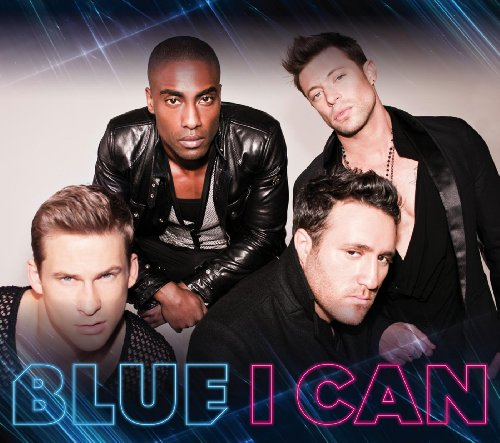 I Can (Radio Edit)