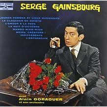 Gainsbourg N°2 - Edition limitée