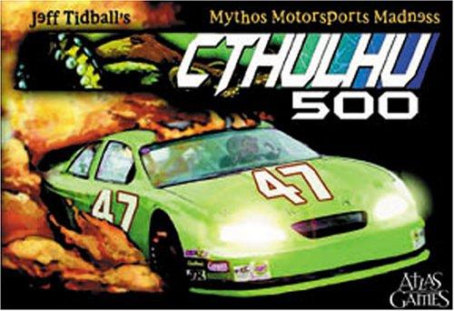 Cthulhu 500 [englischsprachige Version]