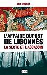 L'affaire Dupont de Ligonnès : La secte et l'assassin par Hugnet