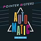 Pointer Sisters: Automatic-Best of (Audio CD)