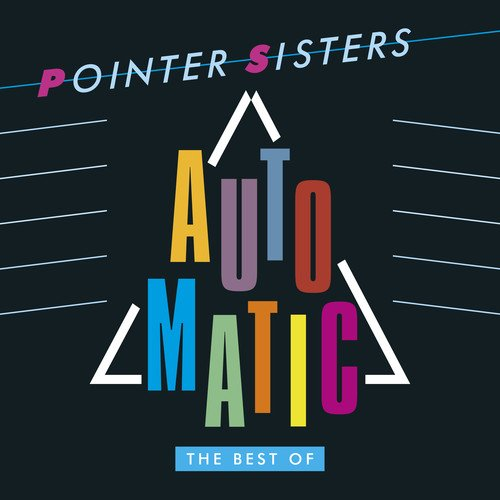 Automatic-Best of (Sisters Pointer Cd)