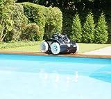 Interline 53135220 Poolroboter Saugroboter 5220 Pool Cleaner Bodensauger Poolsauger Poolreiniger keine Filteranlage notwendig