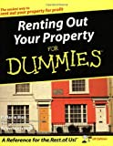 Renting Out Your Property for Dummies UK Edition