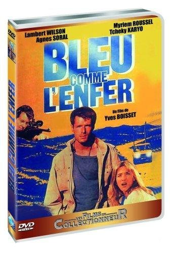 Bild von Bleu comme l'enfer [FR Import]