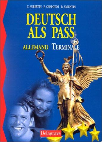 Deutsch Als Pass terminale