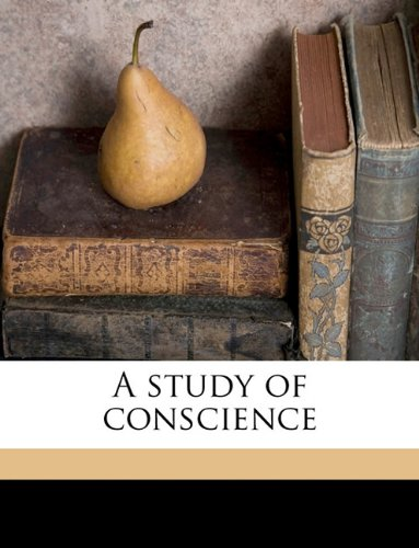 A study of conscience