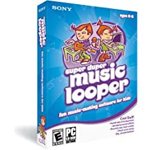 Sony Super Duper Music Looper  (PC)