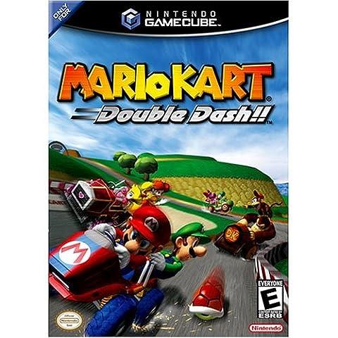 Mario Kart: Double Dash! (GameCube) [import anglais]