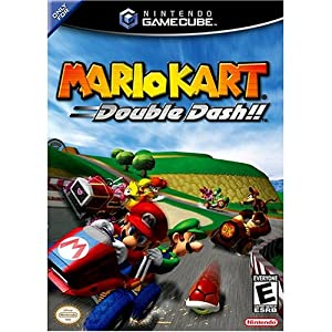 Mario Kart Double Dash (Nintendo Gamecube) UK Import