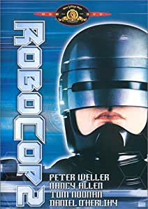 robocop 2 edizione francia amazonit peter weller