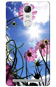love Designer Printed Back Case Cover for Lenovo Vibe K5 Note