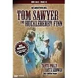 Tom Sawyer & Huckleberry Finn DVD 1