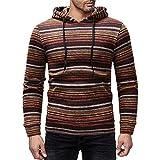 Yvelands Herren Weihnachtpullover Herren Damen Pullover Weihnachten Jumper Tops Sweatshirts Bluse