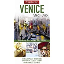 Insight Guides: Venice Step by Step