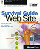 Image de SURVIVAL GUIDE TO WEB SITE DEVELOPMENT