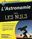 L'Astronomie 2e pour les Nuls