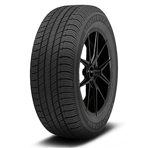 Uniroyal Tiger Paw Touring NT Radial Tire - 185/60R15 84T by Uniroyal