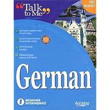 Talk To Me German Beginner - Intermediate