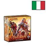 RIVALI DI IXALAN - Prerelease Pack italiano