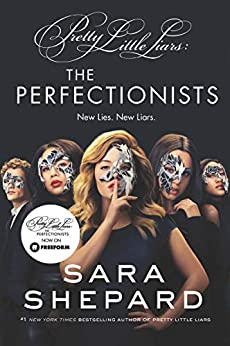 The Perfectionists (English Edition) di [Shepard, Sara]