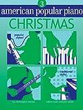 American Popular Piano - Christmas: Level 3 (Girl Zone (Hardcover))