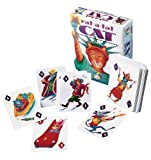 Best Cat Awards - Gamewright 204 Rat-a-tat Cat Game Review
