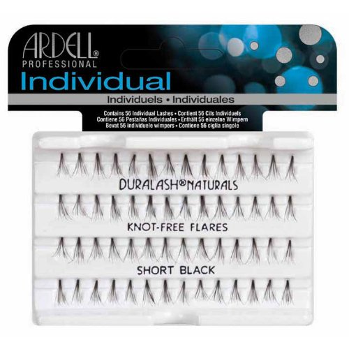 Ardell False Eyelashes Duralash Short Faux-cils Noir